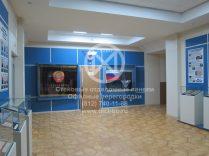 Музей Управления Спецсвязи (Кондратьевский 38) (1)