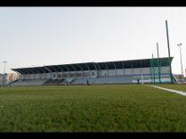 Стадион Икар(Саров) (1)