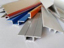 алюминевый профиль для панелей
