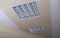 гипсовиниловые панели випрок, панели техбо, техбо гкл винил, гипсовинил, отделка стеновыми панелями, финишная отделка помещения, обшивка потолков гипсовинилом, гипсовинил