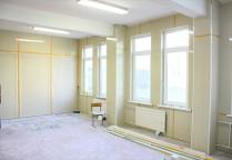 отделка стен декоративными панелями, финишная отделка стен, замена гипсокартону, гипсовиниловые панели випрок, панели техбо, техбо гкл винил, гипсовинил, отделка стеновыми панелями, финишная отделка помещения